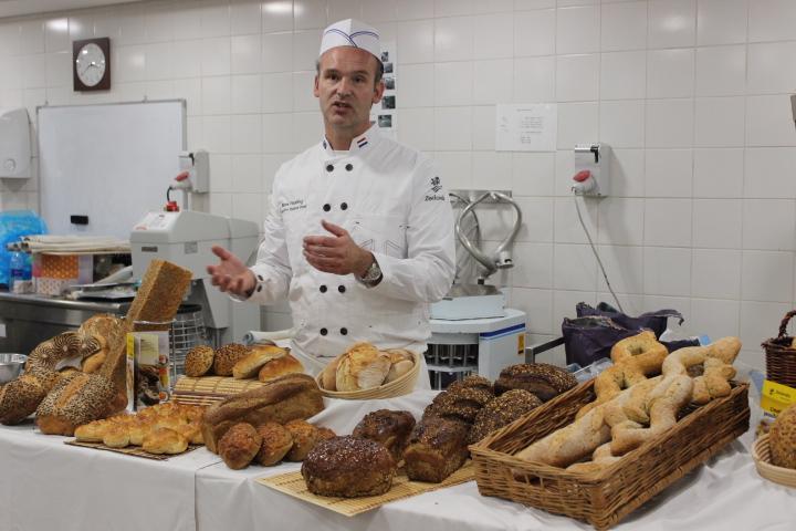 Baking Workshop by Zeelandia