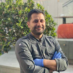 Hamzeh Al-Bitar